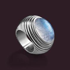 Belperron|Products|Collection|Bibendum Ring