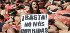 Bullfighting Protest Meme | Slapcaption.com