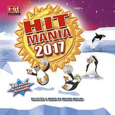 """#Musica digitale su #Amazon disponibile """"Hit mania 2017"""""""
