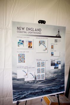 Can't get enough New England coastal lighthouses? Here's everything you can collect. New England Lighthouses, Cape Elizabeth, Boston Harbor, Portsmouth, Newcastle, Coastal, Photo Wall, Photograph