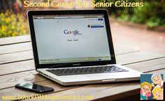 Second Career for Senior Citizens