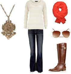 """fall for me"" by spritebabe7 on Polyvore"