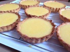 Sweet Desserts, Sweet Recipes, Mini Tart, Pavlova, Mini Cakes, Cheesecake, Deserts, Food And Drink, Cupcakes