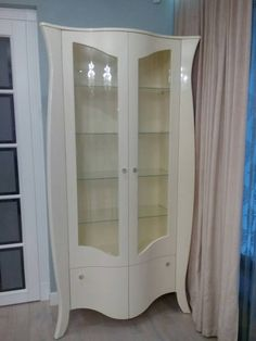 fortuna-mobili China Cabinet, Storage, Furniture, Home Decor, Purse Storage, Crockery Cabinet, Decoration Home, Room Decor, Home Furniture