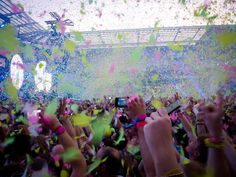 coldplay #xylobands