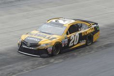 Food City 500 (Bristol) April 23, 2017 Matt Kenseth will start 22nd in the No. 20 Joe Gibbs Racing Toyota Crew chief: Jason Ratcliff Spotter: Jason Hedlesky