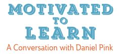 Daniel Pink, author of Drive (Riverhead, 2009) and A Whole New Mind (Riverhead, 2006), has looked at four decades of scientific research on human motivation and found a mismatch between what science tells us and what organizations actually do. In this interview with Educational Leadership, Pink shares his insights on how schools can create more optimal conditions for learning—and how they can dial up students' own motivation to learn.