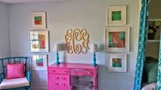 21 Gorgeous Pieces Of Wall Art You Can Make For $30 Or Less