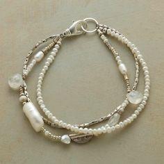 pulseras-de-plata-mujer-perlas-piedras-preciosas-elegante