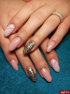 If you love nail art, book an appointment with Linda, our newest nail technician! She specializes in beautiful, unique designs for nails.