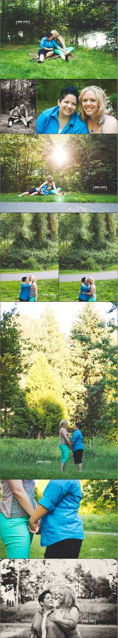 engagement session_bothell landing_couple photography_LGBT_same love  Seattle photographer www.urbanutopiaphotography.com