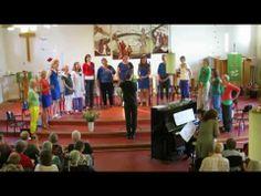 Drie Schuintamboers (Trois Jeunes Tambours) - YouTube start op 1.05