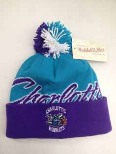 Mitchell   Ness cuffed pom Knit beanie National City NHL Philadelphia  Flyers by Mitchell   Ness.  22.99 47e74a4f398