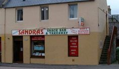 Sandras Hostel will provide a warm welcome to Thurso, the UK mainland's northern-most town. North Scotland, Snack Bar, Hostel, Catering, Warm, Outdoor Decor, Home Decor, Catering Business, Interior Design