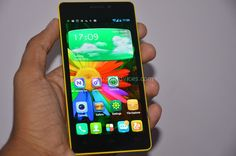 Gionee Elife E5 Review by Android Advices - http://androidadvices.com/gionee-elife-e5-review/