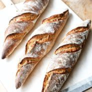Cold raised flutes - easy recipe for flutes, Food And Drinks, Cold raised flutes - easy recipe for flutes Food Crush, Bread Bun, Different Recipes, Bread Baking, Baguette, Food Inspiration, Love Food, Easy Meals, Food And Drink