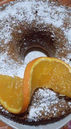 Κέικ πορτοκάλι νηστίσιμο !!! ~ ΜΑΓΕΙΡΙΚΗ ΚΑΙ ΣΥΝΤΑΓΕΣ 2 Vegan Food, Vegan Recipes, Cooking Recipes, Cookie Pie, Grapefruit, Foods, Cookies, Orange, Deserts