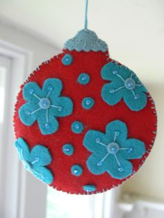 beaded christmas ornaments | Recent Photos The Commons Getty Collection Galleries World Map App ...