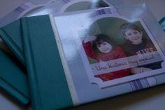 Fotolibro Samir y Pilar, contando una historia especial para Navidad!