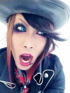 Satoshi #Satoshi_Lycaon