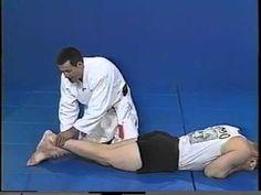 Combat Sambo wTonyLopez   Leg Ankle and Foot LocksSAMBO 03) (+playlist)