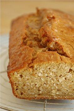 Cake patate douce & noix de coco (+ glaçage miel/coco/vanille)