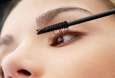 """Don't Flake Out By the end of the day, do you get flecks of mascara on your cheeks? Look for a """"tubing"""" mascara. Tubing formulas tend not to..."""