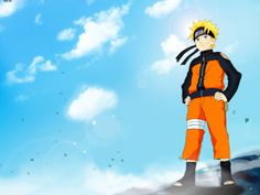 Animation Wallpapers: Naruto Wallpapers