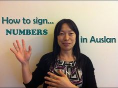 **Includes subtitles (closed captions) A simple video teaching you how to sign colours in Auslan - Australian Sign Language. I am teaching the southern (Melb. Sign Language Colors, Sign Language For Kids, Sign Language Phrases, Australian Sign Language, British Sign Language, Deaf Sign, Special Educational Needs, Primary Teaching, Primary School