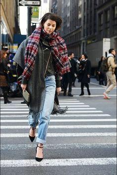 5 look grunge neogrunge neo grunge Street Style: Grunge