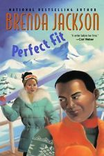 NEW Perfect Fit by Brenda Jackson