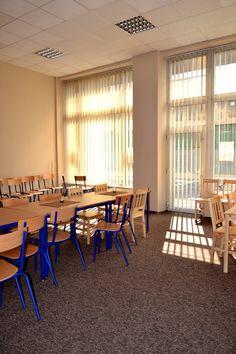 Sala konferencyjna w Łodzi | Cynamon Hostel Łódź #lodz #hostel