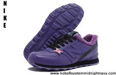 2013 New Balance NB WR996 violet Purple Black For Women Warm shoes Newest Now