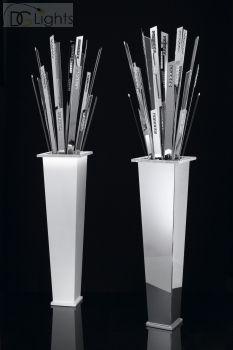 Dolce Vita Skyline 474/P Lampe Stehlampe LED