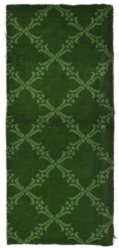 A Deck 1st Class Lounge Carpet