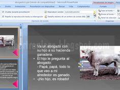 Videotutorial como agregar musica a presentacion powerpoint facil y gratis