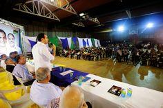 Frente Popular abre campanha em Santa Filomena, no Sertão | Paulo Câmara 40