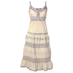Scully Women's Cantina Maxi Dress- I want want want this. Time to start saving