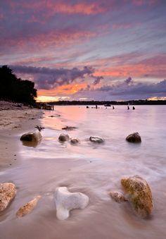 Bembridge Beach, Isle of Wight                                                                                                                                                     Mehr