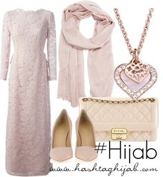 Hashtag Hijab Outfit #154