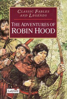 robin hood book - Pesquisa Google
