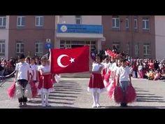23 Nisan... Hep Seninleyiz Türkiye... Bilekli İlkokulu 3/A Sınıfı Birecik/Şanlıurfa - YouTube May 1, Youtube, Album, Songs, Activities, Film, People, Movie, Film Stock