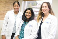 Westlake Village OBGYN physicians