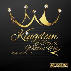 Kingdom of God is within you More at http://ibibleverses.christianpost.com