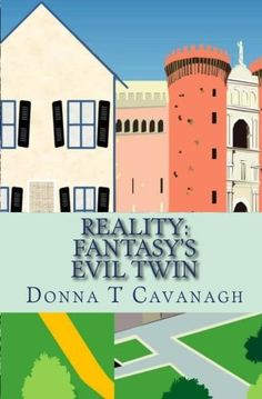 Free Kindle Book For A Limited Time : Reality: Fantasys Evil Twin - Fantasy plays a key role in the lives of both men and women. Both sexes rely on fantasy to make everyday lives interesting, eventful and at times, bearable.  We all have our fantasies, and we all must face reality. In this humorous book, you, the reader, takes a journey through life, love and relationships. You will laugh out loud at the exaggerated experiences that a man and woman face as they build their life together. In…