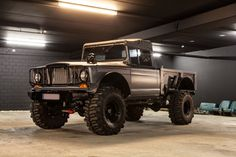 24 best JEEP J20 images on Pinterest | Jeep truck, Jeep ...