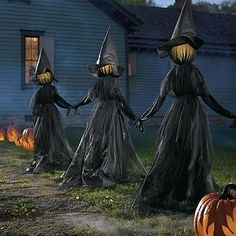 1000 images about bwahahahahahaaaaa spooky old woods on for 3 witches halloween decoration