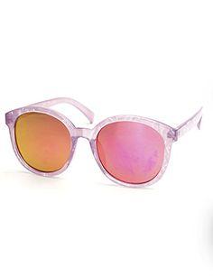 5c2b9854d127 O2 Eyewear 5002 Premium Oversize Womens Mens Mirror Funky Fashion  Sunglasses Mirrored Purple    Continue