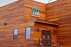 City Line   Bar and Grill