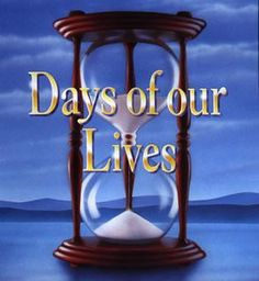 """Like Sands through the hourglass, so are the days of our lives..."""